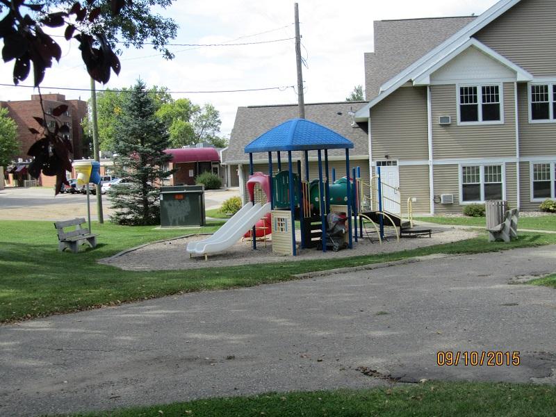 Sherin Memorial Campground - City of Pelican Rapids
